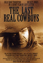 Watch Free The Last Real Cowboys (2000)