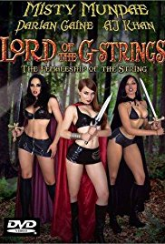 Watch Free The Lord of the GStrings: The Femaleship of the String (2003)