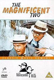 Watch Free The Magnificent Two (1967)