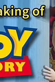 Watch Free The Making of Toy Story (1995)