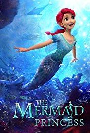 Watch Free The Mermaid Princess (2016)