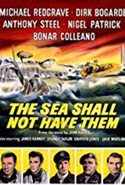 Watch Free The Sea Shall Not Have Them (1954)