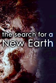 Watch Free The Search for a New Earth (2017)
