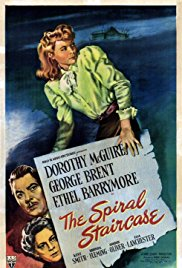 Watch Free The Spiral Staircase (1946)