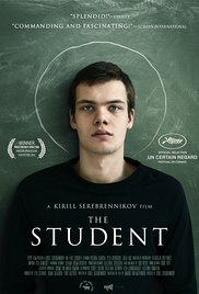 Watch Free The Student (2016)