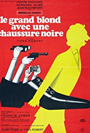 Watch Free The Tall Blond Man with One Black Shoe (1972)