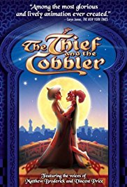 Watch Free The Thief and the Cobbler (1993)
