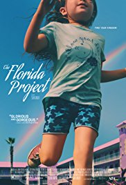 Watch Free The Florida Project (2017)
