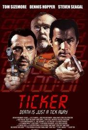 Watch Free Ticker (2001)