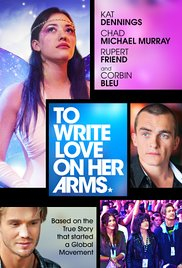 Watch Free To Write Love on Her Arms (2012)