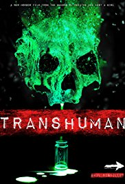 Watch Free Transhuman (2017)