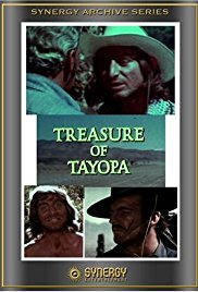 Watch Free Treasure of Tayopa (1974)