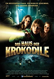 Watch Free Victor and the Secret of Crocodile Mansion (2012)