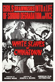 Watch Free White Slaves of Chinatown (1964)