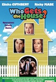 Watch Free Who Gets the House? (1999)