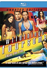 Watch Free Wild Things: Foursome (2010)