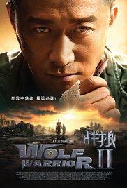 Watch Free Wolf Warrior 2 (2017)