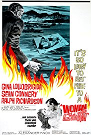 Watch Free Woman of Straw (1964)