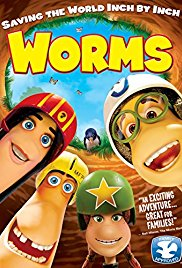 Watch Free Worms (2013)