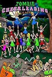 Watch Free Zombie Cheerleading Camp (2007)