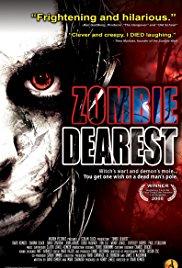 Watch Free Zombie Dearest (2009)