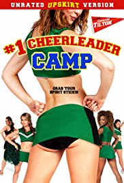 Watch Free #1 Cheerleader Camp (2010)