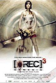 Watch Free [REC] 3: Genesis (2012)
