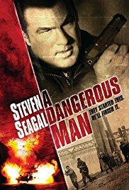 Watch Free A Dangerous Man (2009)