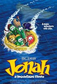 Watch Free Jonah: A VeggieTales Movie (2002)