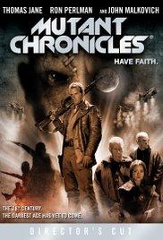 Watch Free Mutant Chronicles (2008)