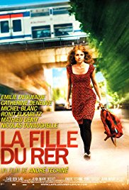 Watch Free The Girl on the Train (2009)