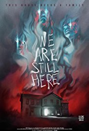 Watch Free We Are Still Here (2015)