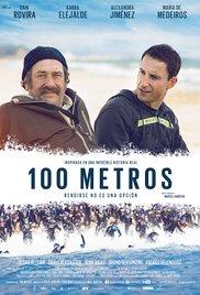 Watch Free 100 metros (2016)
