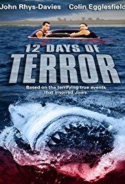 Watch Free 12 Days of Terror (2004)