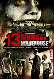 Watch Free 13 Hours in a Warehouse (2008)