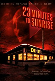 Watch Free 23 Minutes to Sunrise (2012)