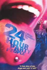 Watch Free 24 Hour Party People (2002)