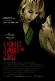 Watch Free 4 Months, 3 Weeks and 2 Days (2007)
