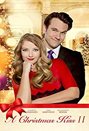 Watch Free A Christmas Kiss II (2014)