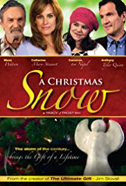 Watch Free A Christmas Snow (2010)
