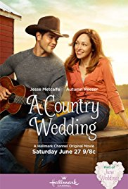 Watch Free A Country Wedding (2015)