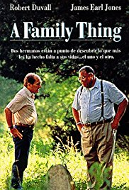 Watch Free A Family Thing (1996)