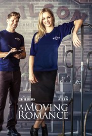 Watch Free A Moving Romance (2017)