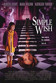 Watch Free A Simple Wish (1997)