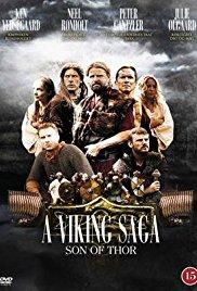 Watch Free A Viking Saga: Son of Thor (2008)