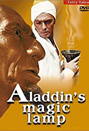 Watch Free Aladdin and His Magic Lamp (1967)