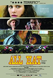 Watch Free All Hat (2007)