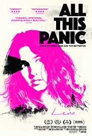Watch Free All This Panic (2016)