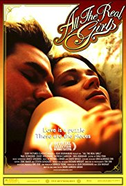 Watch Free All the Real Girls (2003)