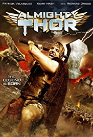 Watch Free Almighty Thor (2011)